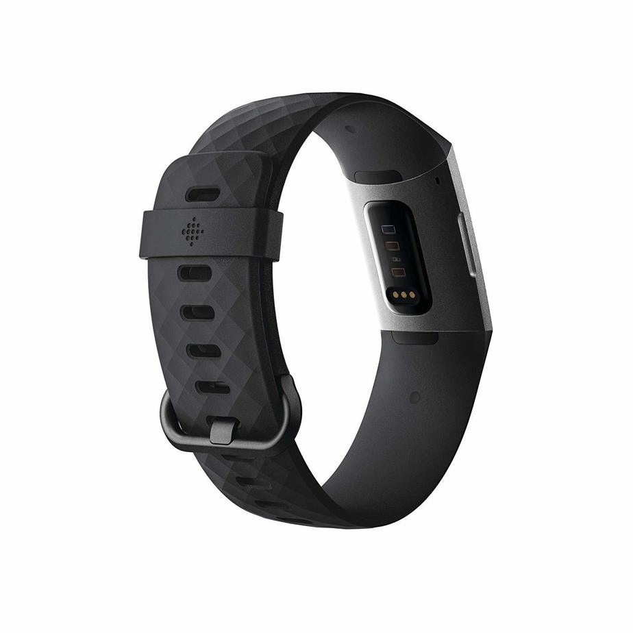 ​Fitbit Charge 3 Backside