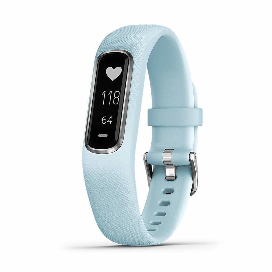 Garmin vívosmart 4, Activity and Fitness Tracker